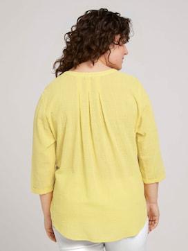 Tuniek 3/4 mouw blouse - 2 - My True Me