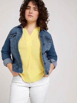 Tuniek 3/4 mouw blouse - 5 - My True Me