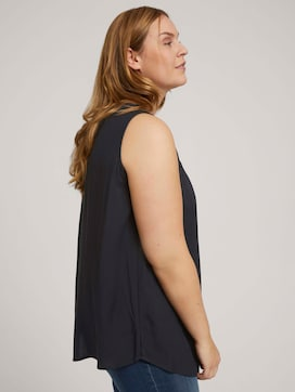 loose and light blouse - 5 - My True Me