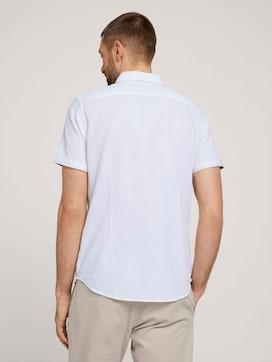 overhemd getextureerd - 2 - TOM TAILOR