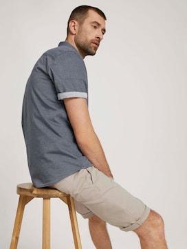 overhemd met korte mouwen - 5 - TOM TAILOR