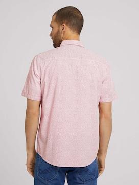 overhemd met korte mouwen - 2 - TOM TAILOR