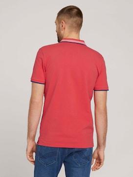 Polo shirt - 2 - TOM TAILOR