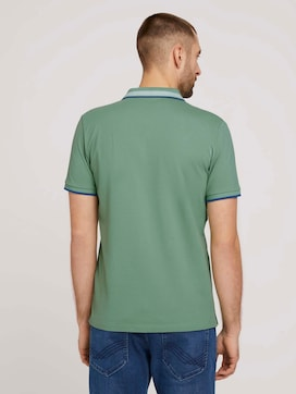 Poloshirt - 2 - TOM TAILOR