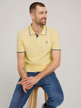 Poloshirt - 5 - TOM TAILOR