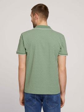 Poloshirt mit Bio-Baumwolle - 2 - TOM TAILOR