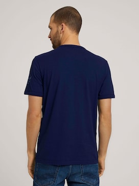 T-Shirt im Used-Look - 2 - TOM TAILOR