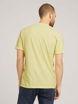 t-shirt in a distressed look - 2 - TOM TAILOR