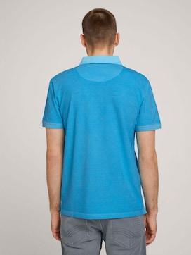 Poloshirt mit kleinem Logo - 2 - TOM TAILOR