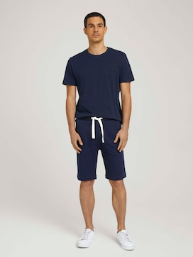Sweatshorts - 3 - TOM TAILOR