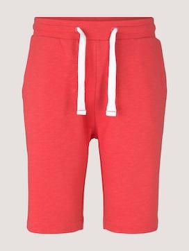Sweat-shorts - 7 - TOM TAILOR