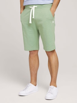 Sweatshorts - 1 - TOM TAILOR