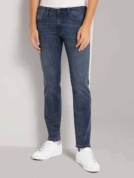 Slim Piers Strech Jeans - 1 - TOM TAILOR Denim