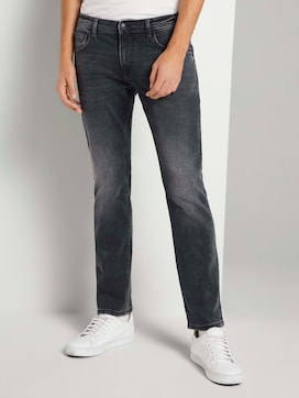 Slim Piers Strech Jeans - 1 - TOM TAILOR Denim