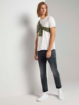 Slim Piers Strech Jeans - 3 - TOM TAILOR Denim