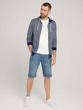 Josh Slim Shorts - 3 - TOM TAILOR