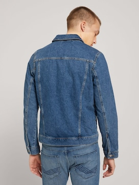 Trucker denim jacket - 2 - TOM TAILOR