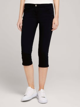 Alexa Slim Capri Jeans - 1 - TOM TAILOR