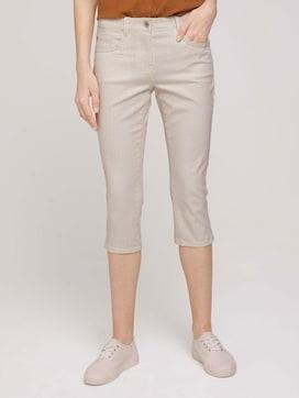 Alexa slim capri jeans - 1 - TOM TAILOR