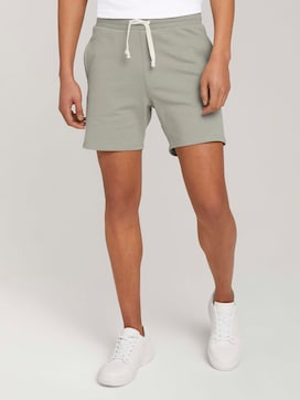 Bermuda Sweatshorts - 1 - TOM TAILOR Denim