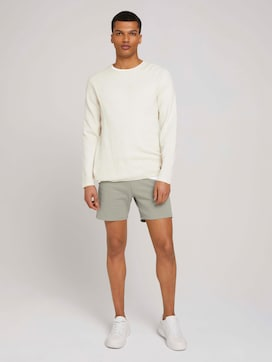 Bermuda sweatshorts - 3 - TOM TAILOR Denim