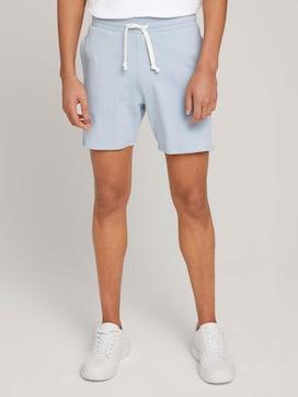 Bermuda sweat-shorts - 1 - TOM TAILOR Denim