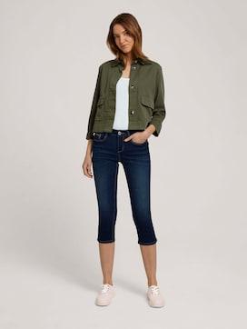 Alexa Slim Capri Jeans - 3 - TOM TAILOR