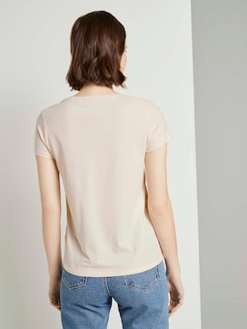 Striped t-shirt in a twin pack - 2 - TOM TAILOR Denim