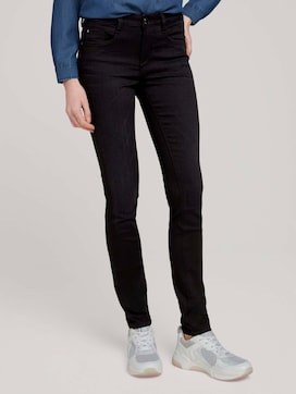 Alexa skinny jeans made with lyocell   - 1 - TOM TAILOR