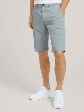 Josh Slim Chino-Shorts - 1 - TOM TAILOR