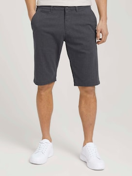 Josh Slim Chino shorts - 1 - TOM TAILOR