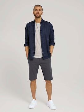 Josh Slim Chino shorts - 3 - TOM TAILOR