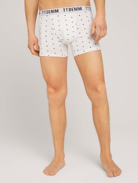 Boxershorts im 3er-Pack - 1 - TOM TAILOR Denim