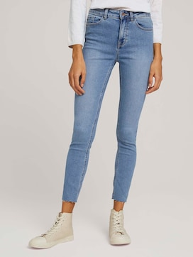 Kate Skinny Jeans mit Fransen - 1 - Mine to five