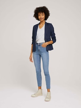 Kate Skinny Jeans mit Fransen - 3 - Mine to five