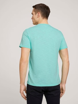 cosy grindle t-shirt - 2 - TOM TAILOR