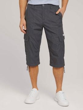 Max Cargo bermuda shorts - 1 - TOM TAILOR