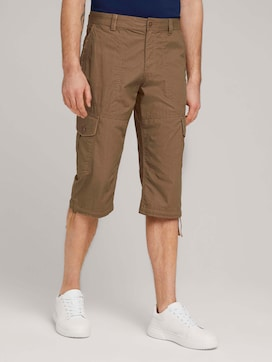 Max Cargo bermuda shorts - 1 - TOM TAILOR