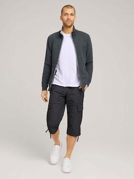 Max Cargo bermuda shorts - 3 - TOM TAILOR