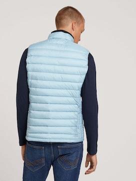 quilted lightweight vest - 2 - TOM TAILOR