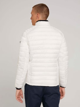quilted lightweight jacket - 2 - TOM TAILOR