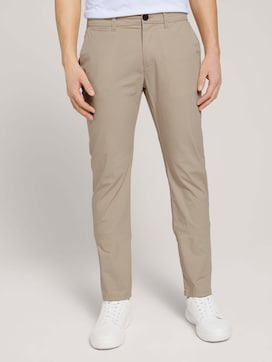 Travis Slim Chino Hose - 1 - TOM TAILOR