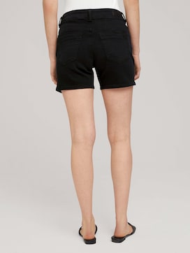 Cajsa denim shorts - 2 - TOM TAILOR Denim