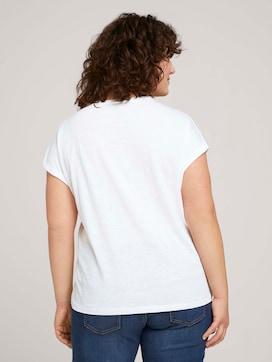 Loose Fit T-Shirt im Doppelpack - 2 - My True Me