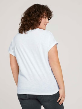 Loose Fit T-Shirt im Doppelpack - 2 - My True Me
