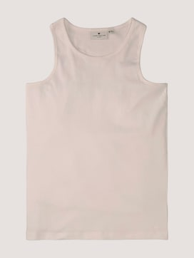 Basic Tanktop - 7 - TOM TAILOR