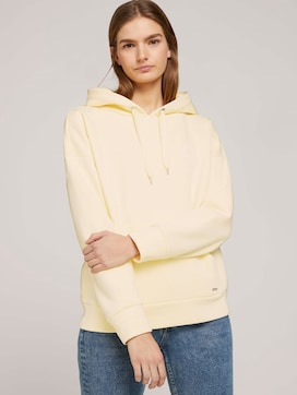 Hoodie met hoodie print - 5 - TOM TAILOR Denim