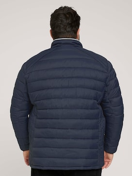 lightweight Steppjacke - 2 - Men Plus