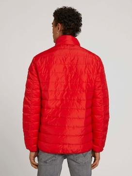 Gesteppte Lightweight Jacke mit recyceltem Polyamid - 2 - TOM TAILOR Denim