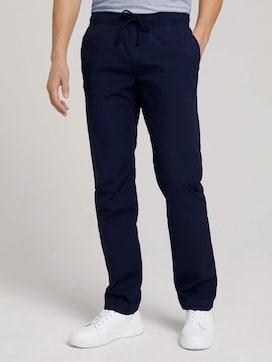 Travis regular trousers - 1 - TOM TAILOR